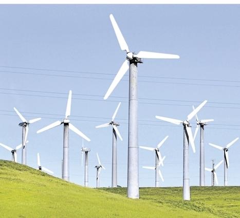 La crise de l'éolien atteint des proportions dramatiques | Le flux d'Infogreen.lu | Scoop.it