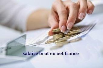 calcul salaire brut net en france 2014-2015 - Calcul du salaire brut en net | master au maroc 2014 2015 | Scoop.it