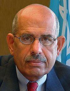 ElBaradei urges U.S. to abandon Mubarak | Coveting Freedom | Scoop.it