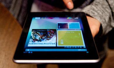 iPad mini vs Nexus 7 vs Nexus 10 vs Surface RT: tablet comparison review | Aprendiendo a Distancia | Scoop.it