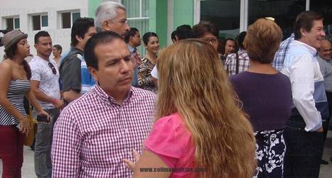 Primeros lugares de estudiantes colimenses en prueba PISA: Guillermo Rangel. | Secretario Educación Guillermo Rangel | Scoop.it
