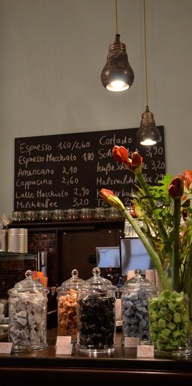 Zuckerfee Berlin | Das Café Zuckerfee in Berlin Prenzlauer Berg | Berlin Inside Out | Scoop.it