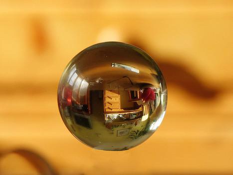 Un Pompidou virtuel… et verrouillé   Musées & Open Data   Scoop.it