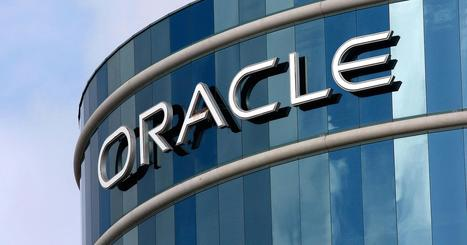 Oracle profit slides 24 percent as customers move to the cloud | Cloud Central | Scoop.it