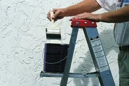 Home Exterior Painting Costs   Average Price to Paint a House   Paintings   Scoop.it