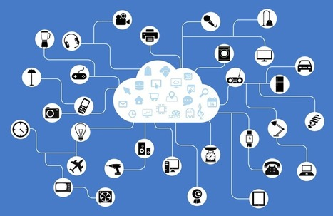 The future is the Internet of Things—deal with it | Public Relations & Social Media Insight | Scoop.it