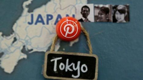 Search, Social & Shopping: Pinterest Turns 5   Pinterest   Scoop.it