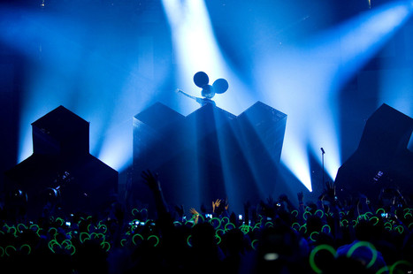 The Rise of EDM   The Rise of Dance Music   Scoop.it
