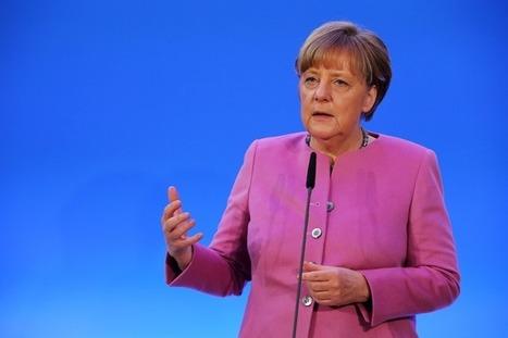 VIDÉO - L'Allemagne se protège des investisseurs chinois | Herbovie | Scoop.it