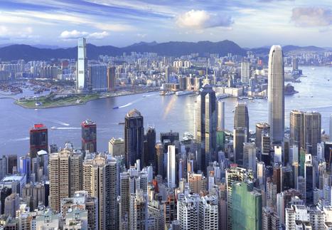Hong Kong fête le Nouvel An et… sa place de ville la plus chère du monde | Mon guide immobilier | La Place de l'Immobilier HBS | Scoop.it