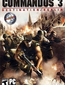 Download Commandoes 3: Destination Berlin For PC | Fully Full Version | Free PC Games Full Version | Scoop.it