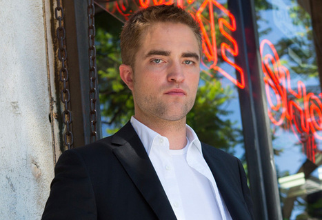 Watch: New Trailer For David Cronenberg's Cannes Pic 'Maps To The Stars ... - Indie Wire (blog) | 'Cosmopolis' - 'Maps to the Stars' | Scoop.it