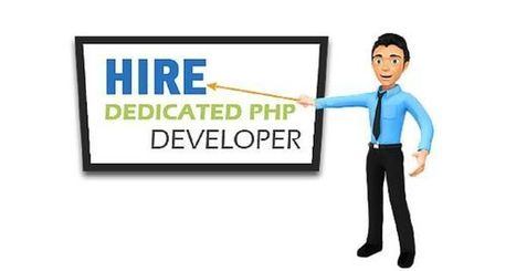Hire Dedicated PHP Developer from Openwave | Web Application Development Company | Scoop.it