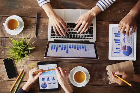 How To Plan And Budget For SEO - Forbes | Inbound Digital Marketing with WhiteSpace | Scoop.it