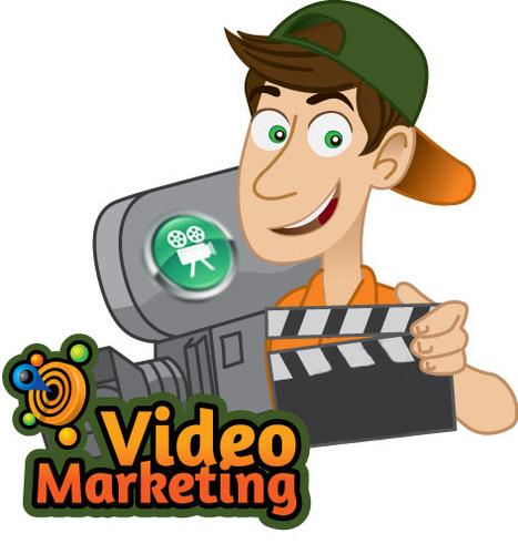 Video Marketing: Start Doing It Now!   Web Development Company - Techie Group Inc.   Scoop.it