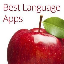 Top 5 Best Free Apps to Learn a Language | ColourMyLearning | Scoop.it