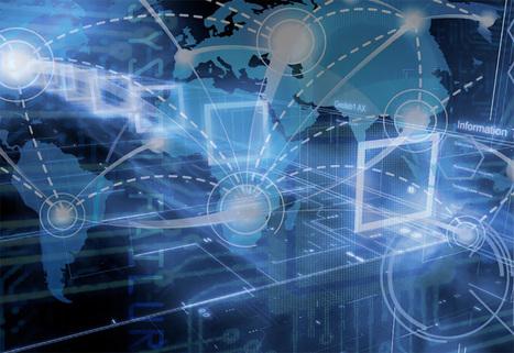 IT Security: The new top priority | Energy, News | GroundReport.com | PetroSaudi | Scoop.it