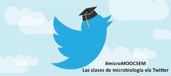 ¿Se pueden dar clases de ciencia vía Twitter? | microBIO | Scoop.it