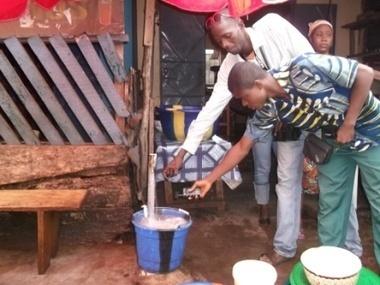 Africaguinee.com, Dernières nouvelles de la Guinée et de l'Afrique | water news | Scoop.it