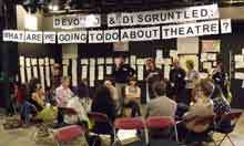 How Open Space is shaping the future of theatre and the arts | Art of Hosting | Scoop.it