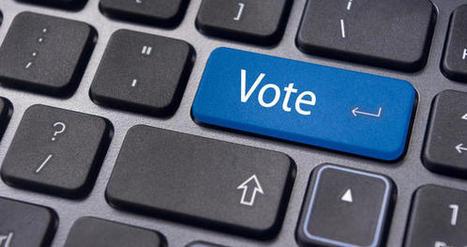 Digital: de nouvelles pistes pour accroître la participation citoyenne   L'Atelier: Disruptive innovation   Politiques & numérique   Scoop.it