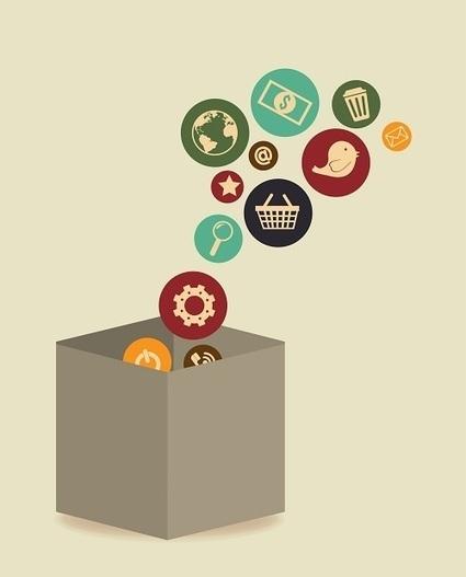 5 herramientas de #RedesSociales para Community Managers y Content Curators | formación y educación | Scoop.it