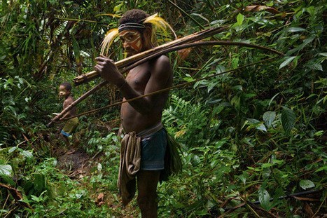 Papua New Guinea's Cave People - Pictures, More From National Geographic Magazine | ancestor cult | Scoop.it