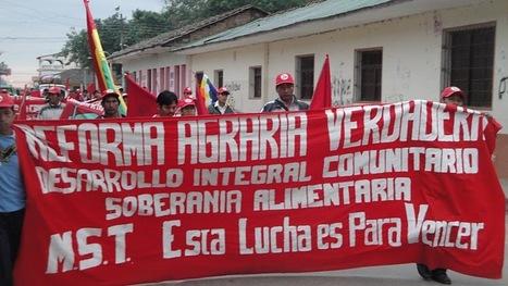KAOSENLARED.NET -- [Documental] Bolivia: La Comunidad Divino Niño ...   Blogs en comunidad   Scoop.it