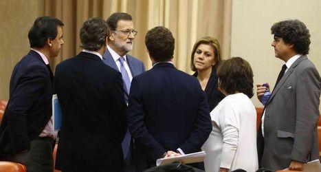 Rajoy tendrá que explicar en el Congreso su política europea, Fernando Garea | Diari de Miquel Iceta | Scoop.it