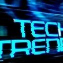 Startup Founders Predict Tech Trends For 2013   Techli   Tech trends feed   Scoop.it
