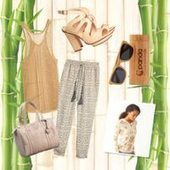 Eco-Friendly Fashion Finds for Earth Day - E! Online | CLOVER ENTERPRISES ''THE ENTERTAINMENT OF CHOICE'' | Scoop.it
