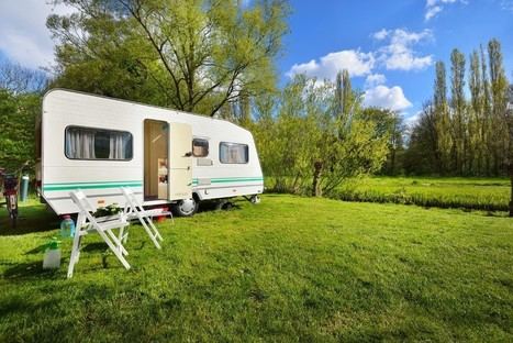 Sacramento Trailer Repair and More: RV Travelling Tips for Retirees | Prairie City RV Center | Scoop.it