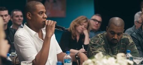Tidal de Jay Z est un échec, c'est la preuve que tout le monde se fiche des artistes, surtout s'ils sont riches | Infos sur le milieu musical international | Scoop.it