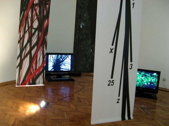 Connecting by Marica Radojcic Presic | Art Installations, Sculpture, Contemporary Art | Scoop.it