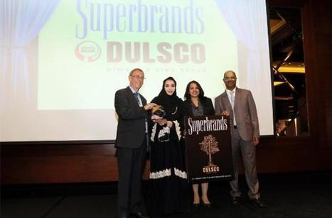 Focus on Corporate Social Responsibility helps Dulsco become a Superbrand - Al-Bawaba | Corporate purpose | Scoop.it