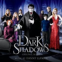 Music business 2012: On Amazon, you can buy the DARK SHADOWS soundtrack CD for $9.99 or download MP3 for $10.99?   The Billy Pulpit   Scoop.it