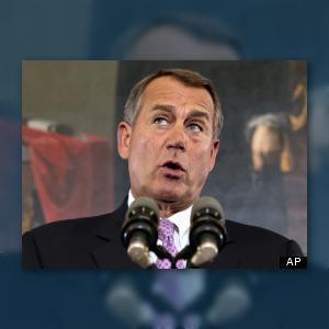 John Boehner Refuses To Say If He Supports Path To Citizenship   Working on a dream   Scoop.it