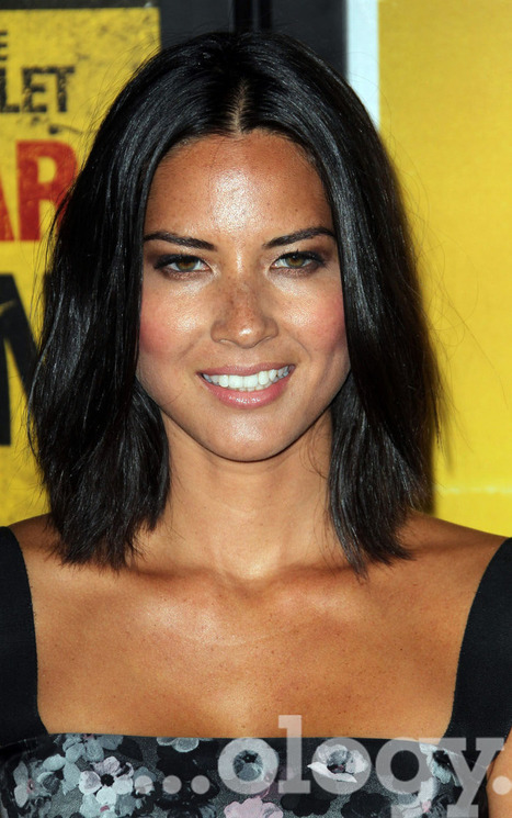 Day 2: Even More Olivia Munn Nude Photos Leaked - Ology | Nude | Scoop.it