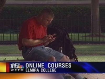 Yale suggests faculty offer online courses  (Video) | TRENDS IN HIGHER EDUCATION | Scoop.it