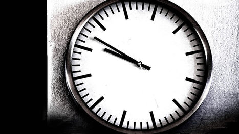 Improve Your Time Management With These 3 Questions | Time Management | Scoop.it