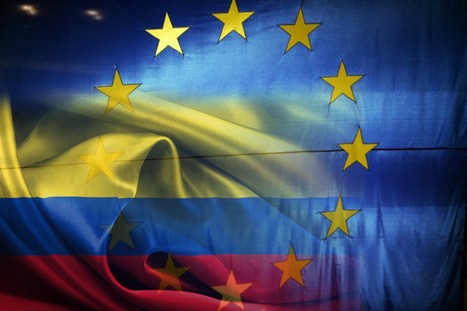 Eurocámara aprueba acuerdo comercial de UE con Colombia   Actividad económica en Colombia y el mundo - VivaReal Colombia   Scoop.it