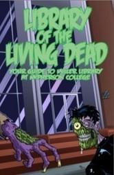 Le bibliothécaire, ce chasseur de zombies   bib en séries   Scoop.it