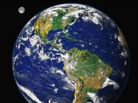 Earth Overshoot Day 2016, da oggi sono finite le risorse della Terra   R*ESIST   Scoop.it