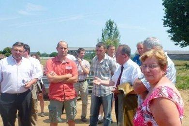 Les mots durs des paysans | Agriculture en Dordogne | Scoop.it