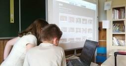 A quand un enseignement vraiment «numérique» ? | Enseignement TICE | Scoop.it