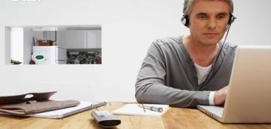 Trabajo a Distancia - Maestro Financiero | Teletrabajo | Scoop.it