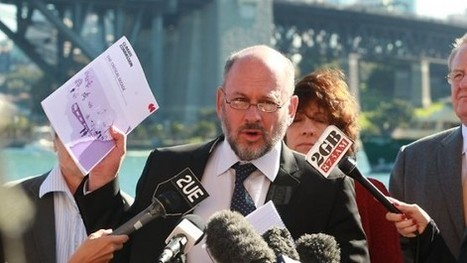 The Australian Government Axed The Country's Climate Commission — But Australians Are Bringing It Back | Sustain Our Earth | Scoop.it