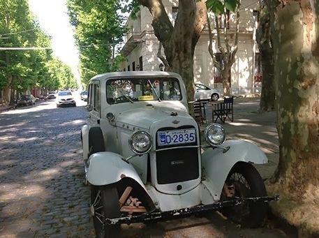 Uruguay ou l'Amérique du Sud apaisée | La Source | Volume 14 ... | Montevideo Uruguay Colonia del Sacramento et l´intérieur du pays | Scoop.it