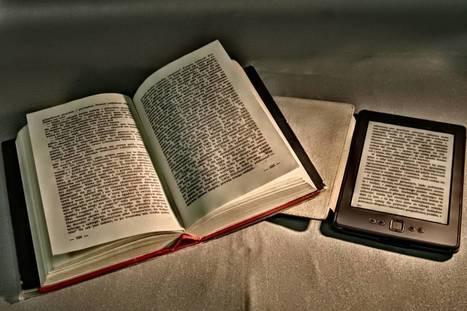 Le marché du livre numérique reste dans le flou | MDL Aix | Scoop.it