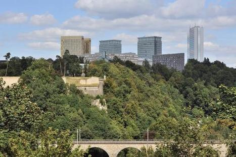 Luxembourg, premier parmi les «business-friendly» | Europe | Luxembourg (Europe) | Scoop.it
